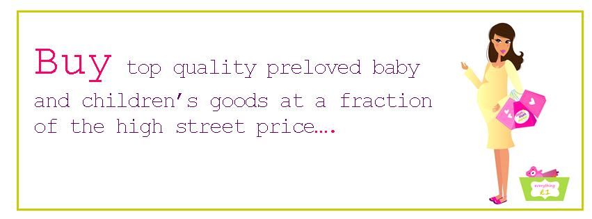 Buy top quality preloved baby and chislren's goods at a fraction of the high street price at a mum2mum market nearly new sale