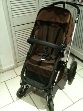 Picture: Sell your pram at our nearly new sales across the UK